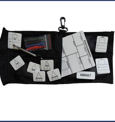 Squad Terrain Model Kit