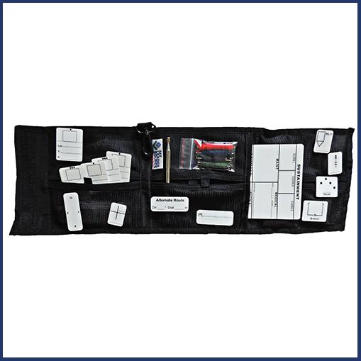 Platoon Terrain Model Kit