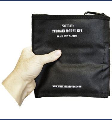 Squad Terrain Model Kit (TMK)