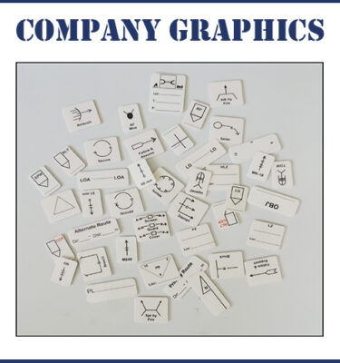 Company NATO Graphics Kit