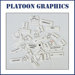 Platoon NATO Graphics Kit