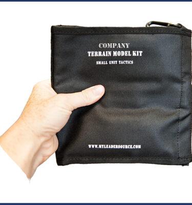 Company Terrain Model Kit