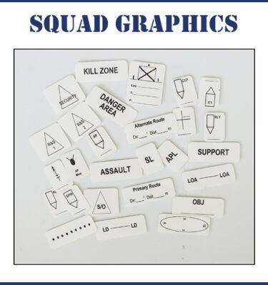 Squad NATO Graphics Kit