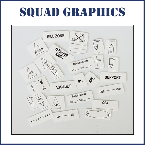Squad NATO Graphics Kit